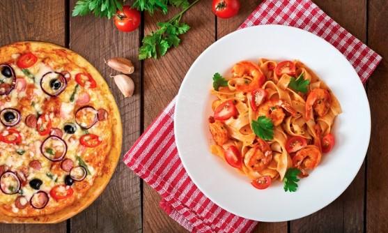 Nhà hàng Italia Pizza Pasta Đà Nẵng