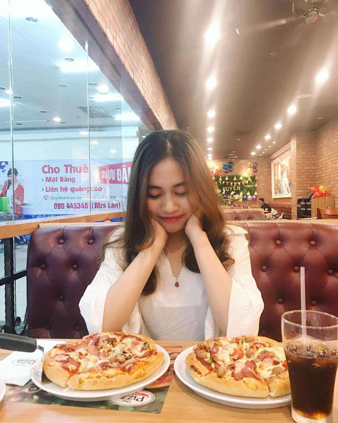The Pizza Company Đà Nẵng thơm ngon chất lượng ổn định